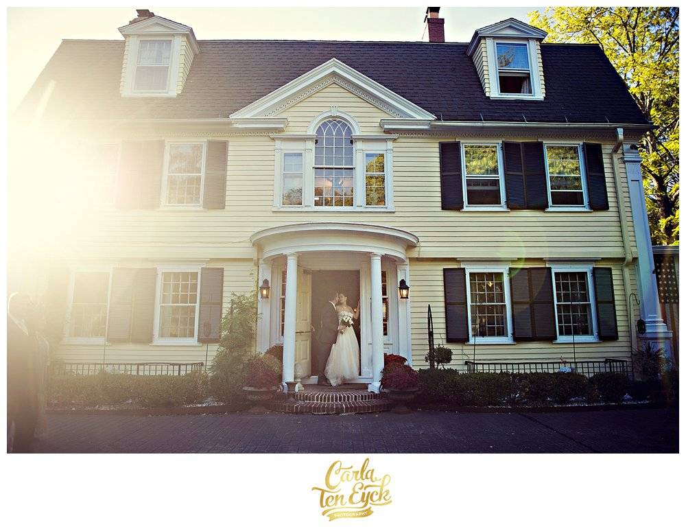 Wedding Venues In Ct.The 3 Best Intimate Wedding Venues In Connecticut